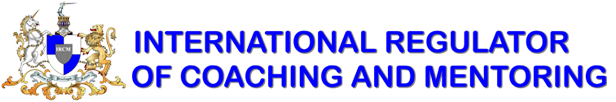 International Regulator of Coaching and Mentoring CIC Logo