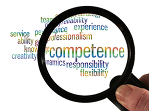Consumers - competence