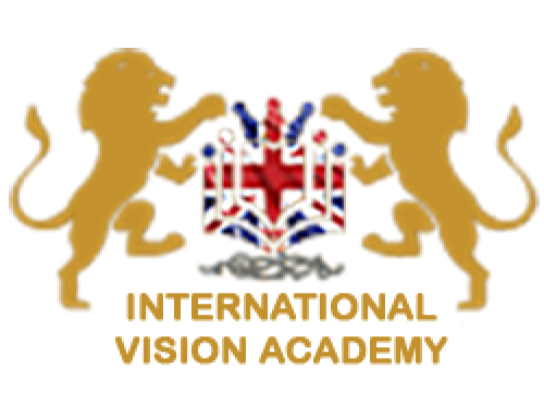 The International Vision Academy for Training and Coaching Limited