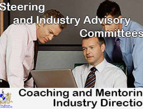 Steering and Industry Advisory Committees