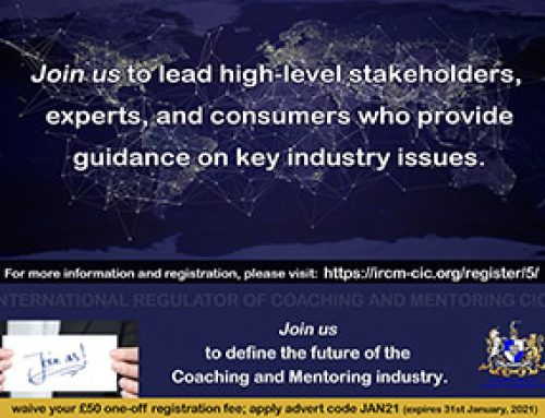 Join us to provide guidance on key industry issues.