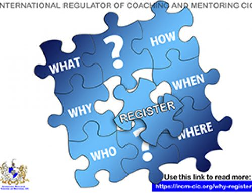 Why register with IRCM CIC when you've already registered with a Professional Body?