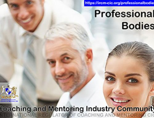 Industry Community – Professional Bodies
