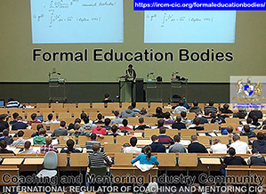 Formal Eduction Bodies