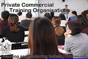 Training Organisations