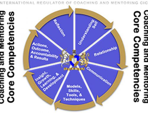 Coaching and Mentoring Industry Core Competencies