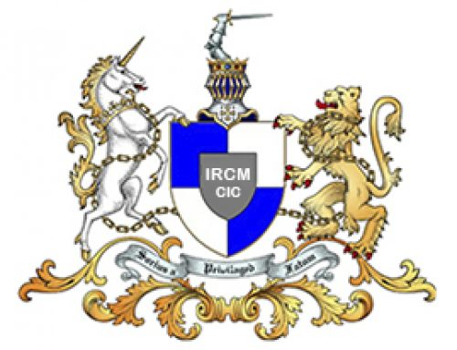 The IRCM CIC's remit and vision