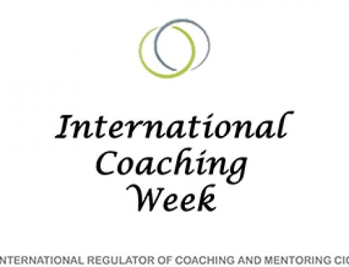 International Coaching Week to be held in May 2021